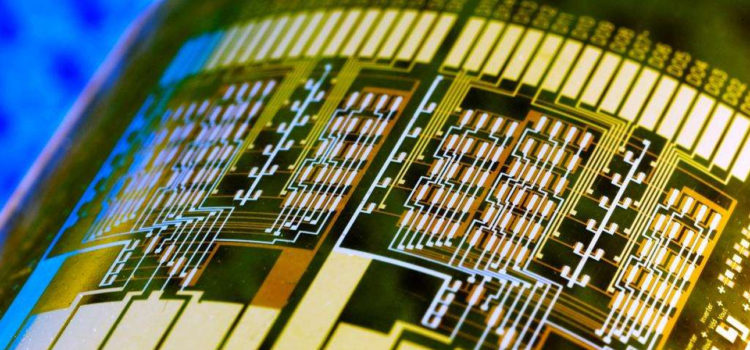 Top Ten Trusted Microelectronics Technology
